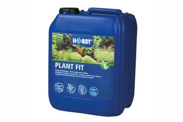Hobby Plant Fit, Pflanzendünger, 5 Liter Kanister
