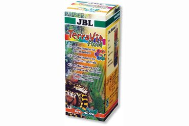 JBL TerraVit fluid, 50 ml