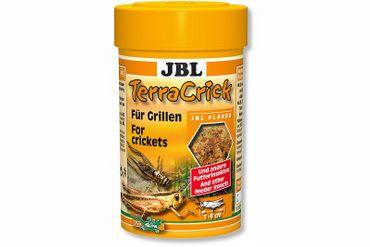 JBL TerraCrick, 100 ml, Futter für Futtertiere – Bild 1