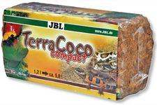 JBL Terra Coco compact, Terra-Bodengrund, 450g, ergibt 5 Liter