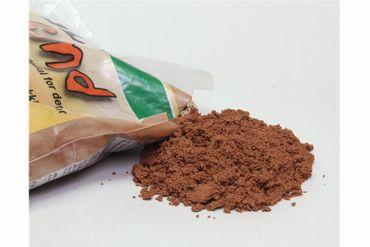 JBL Terra Sand natur-rot, 0,1-0,2 mm, 7,5 kg – Bild 1