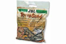 JBL Terra Sand natur-rot, 0,1-0,2 mm, 7,5 kg – Bild 2