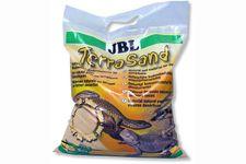 JBL Terra Sand natur-gelb, 0,7 - 1,25 mm, 7,5 kg – Bild 2