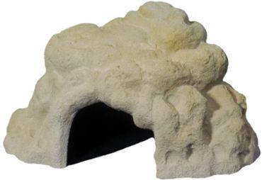 Variogart 1432 Barschhöhle Sandstein Hell, 20x14x10 cm