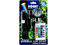 Hobby Bubble Air Spot colour & moon – Bild 1