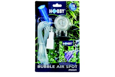 Hobby Bubble Air Spot moon – Bild 1