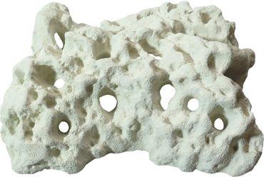Variogart Lochgestein L Weiß