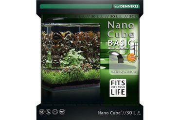 Dennerle NanoCube Basic Style LED, 30 Liter