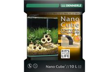 Dennerle NanoCube Complete+ 10L - Style LED S