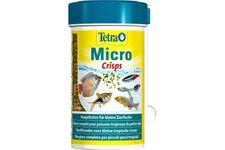 Tetra Micro Crisps, 100 ml