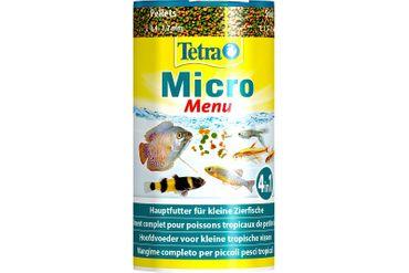 Tetra Micro Menü, 4-in-1, 100 ml