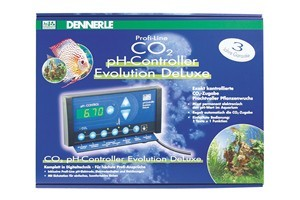 Dennerle Profi-Line CO² pH-Controller Evolution Deluxe