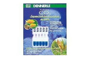 Dennerle Profi-Line CO² Special-Indicator + pH