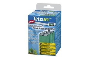 Tetra EasyCrystal Filter Pack 250/300,