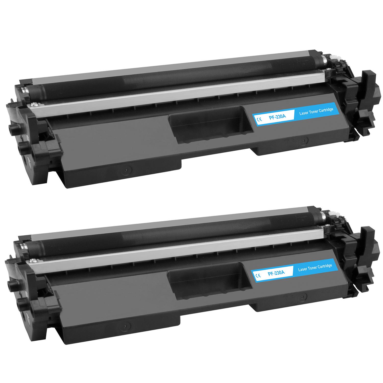 2x MWT Toner für HP LaserJet Pro M-203-dn MFP M-227-fdw MFP M-227-fdn