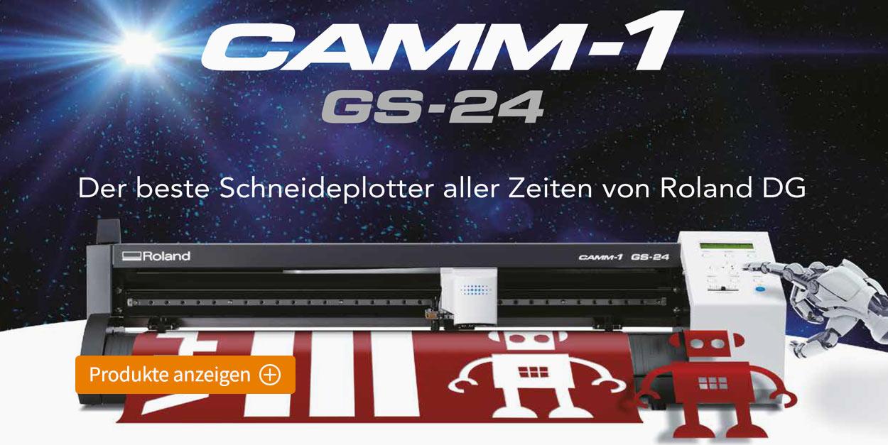Roland CAMM-1 GS 24 Schneideplotter