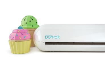 Schneideplotter SILHOUETTE PORTRAIT™ 2 BT Kunden Rückläufer - Thumb 4
