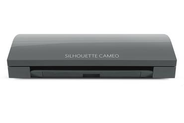 Silhouette CAMEO® 3 Glitter schiefergrau - Thumb 1