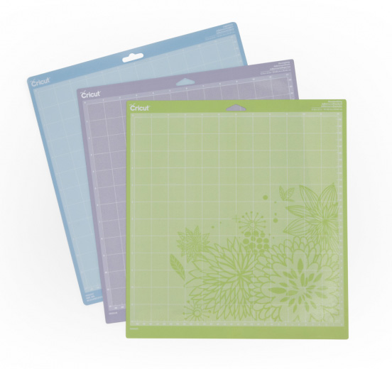 Cricut Schneideunterlage 12  Bundle