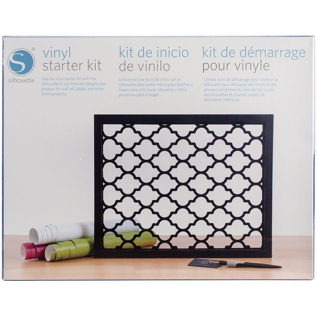Starter Kit Vinyl