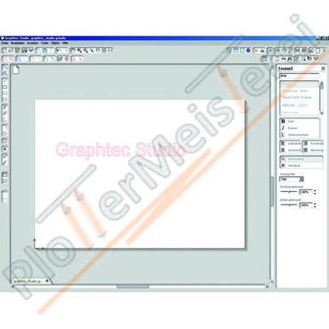 Schneideplotter Graphtec CE6000-60 Plus - Thumb 4