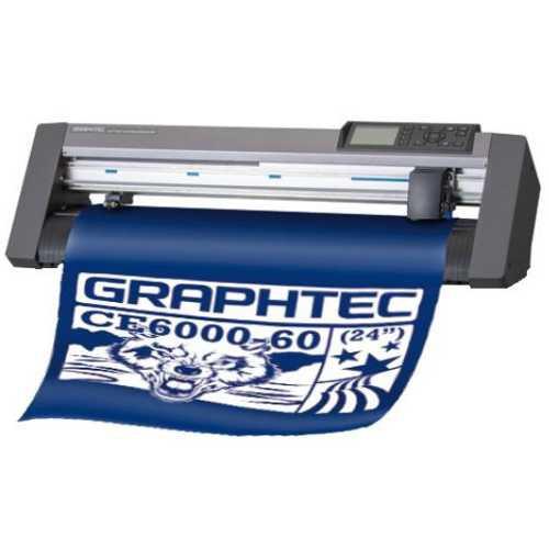 Schneideplotter Graphtec CE6000-60 Desktop Plus
