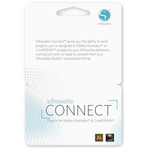 Silhouette Connect PlugIn Email Versand