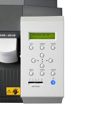 Roland Schneideplotter CAMM-1 GS-24 - Thumb 4