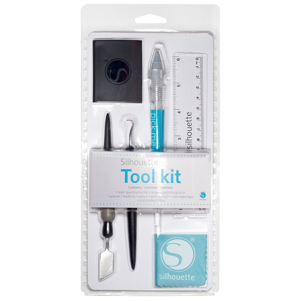 Silhouette Tool Kit 6/Pc