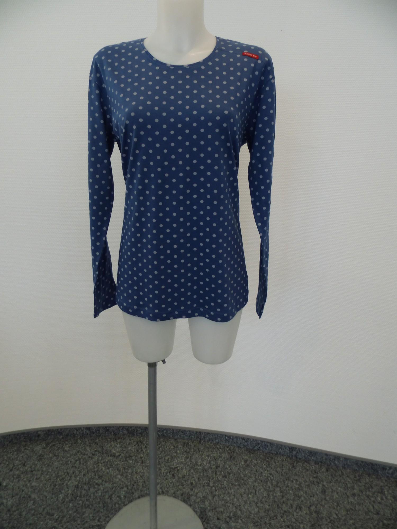 Damen – Shirt, langarm, Top,  Mix & Match, 219 90 530