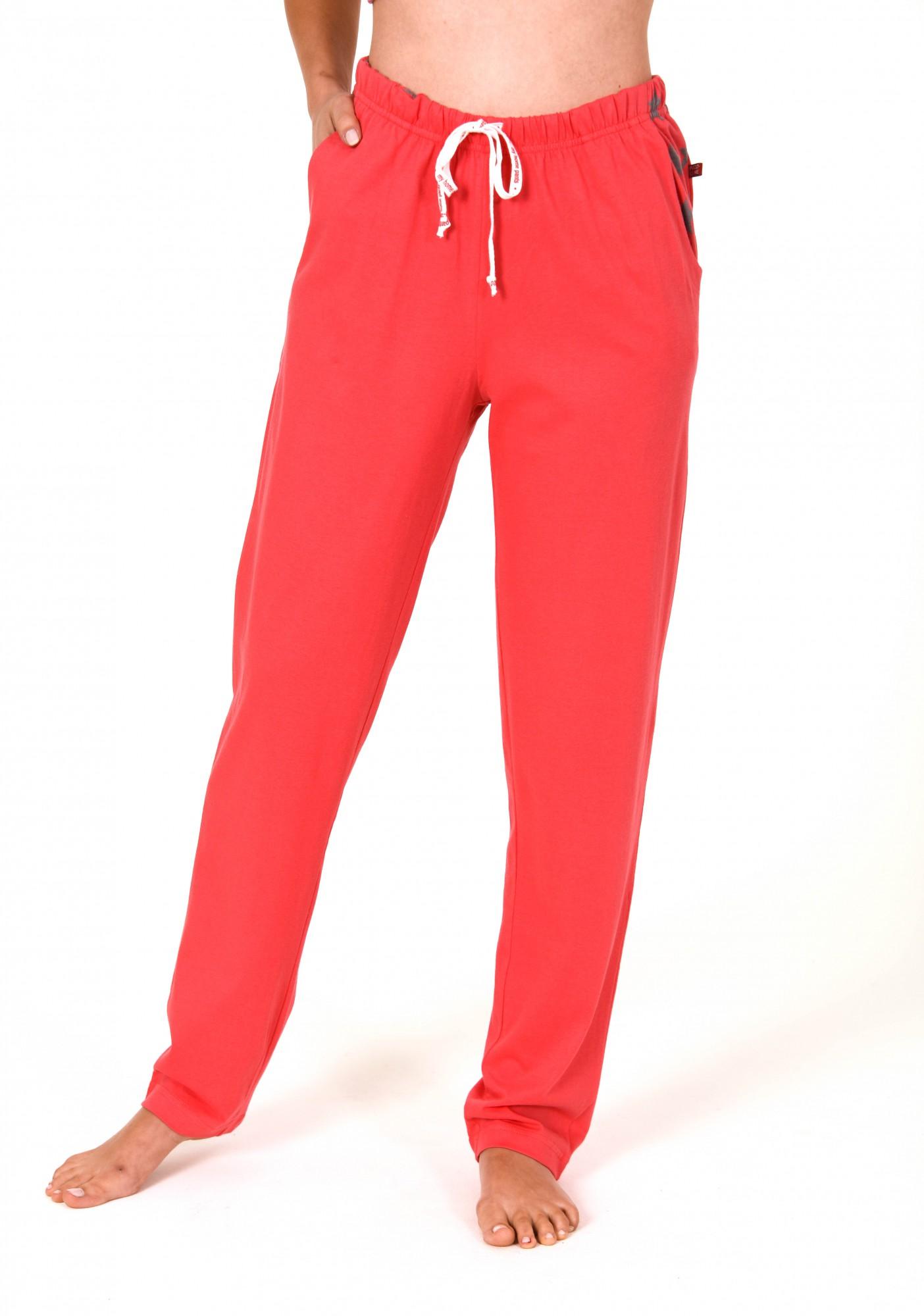 Damen Hose - Mix &  Match - unifarben, ideal zum kombinieren 251 222 90 161