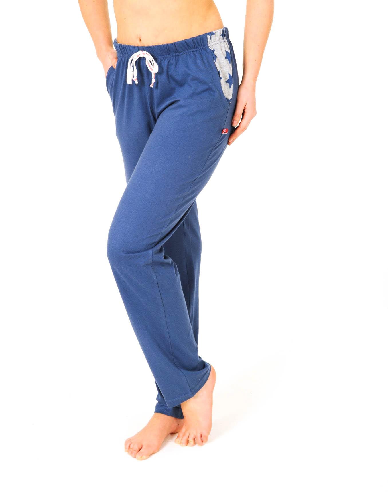 Damen Hose - Mix &  Match - unifarben, ideal zum kombinieren 251 222 90 161 – Bild 2