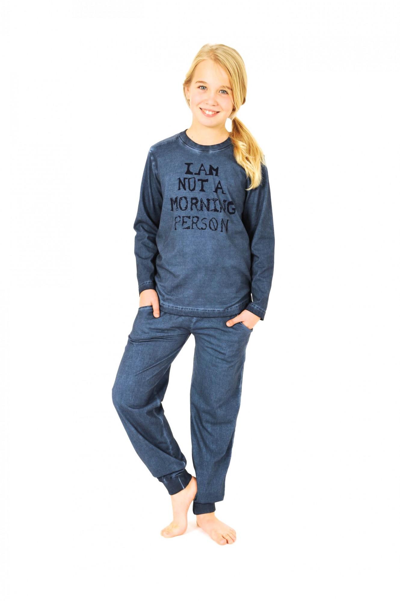 Kinder Pyjama Unisex langarm – 251 601 90 144 001