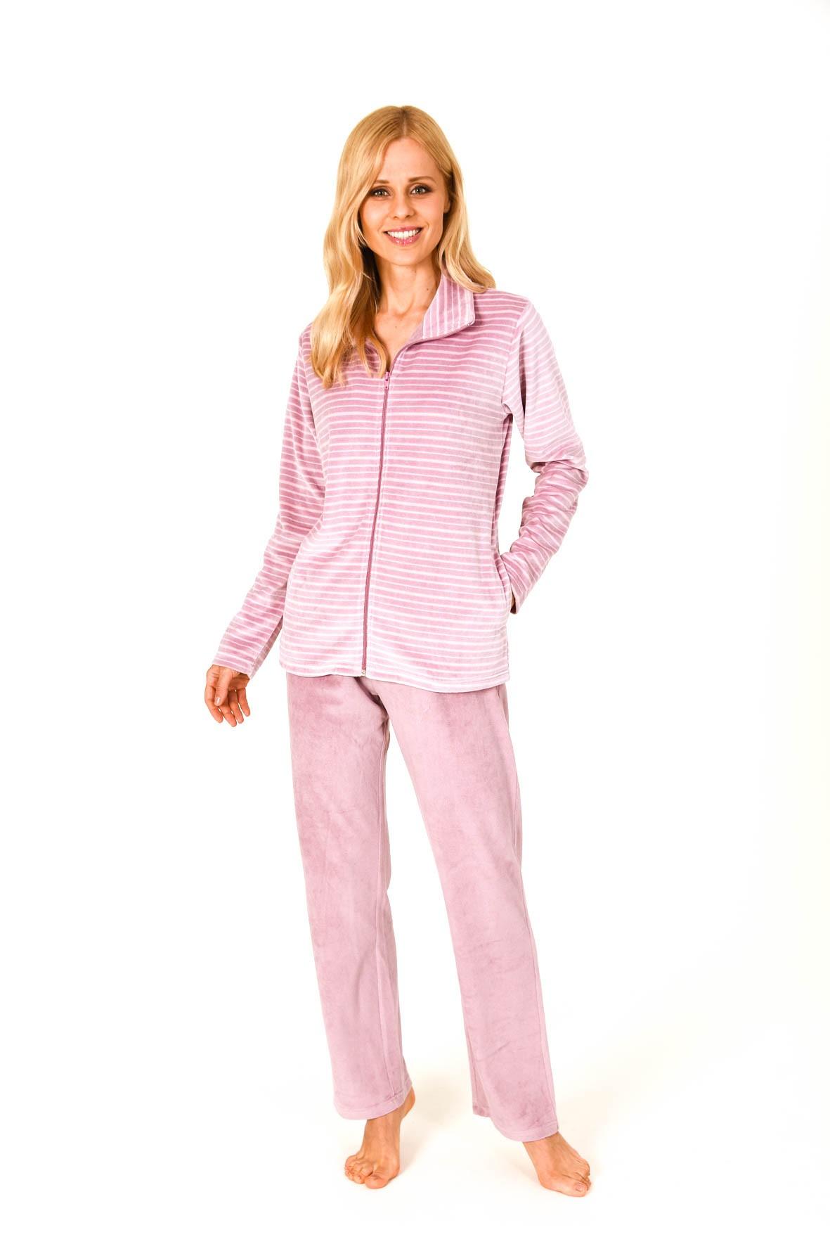 Damen Hausanzug  Homewear Nicky Velvet - 57675