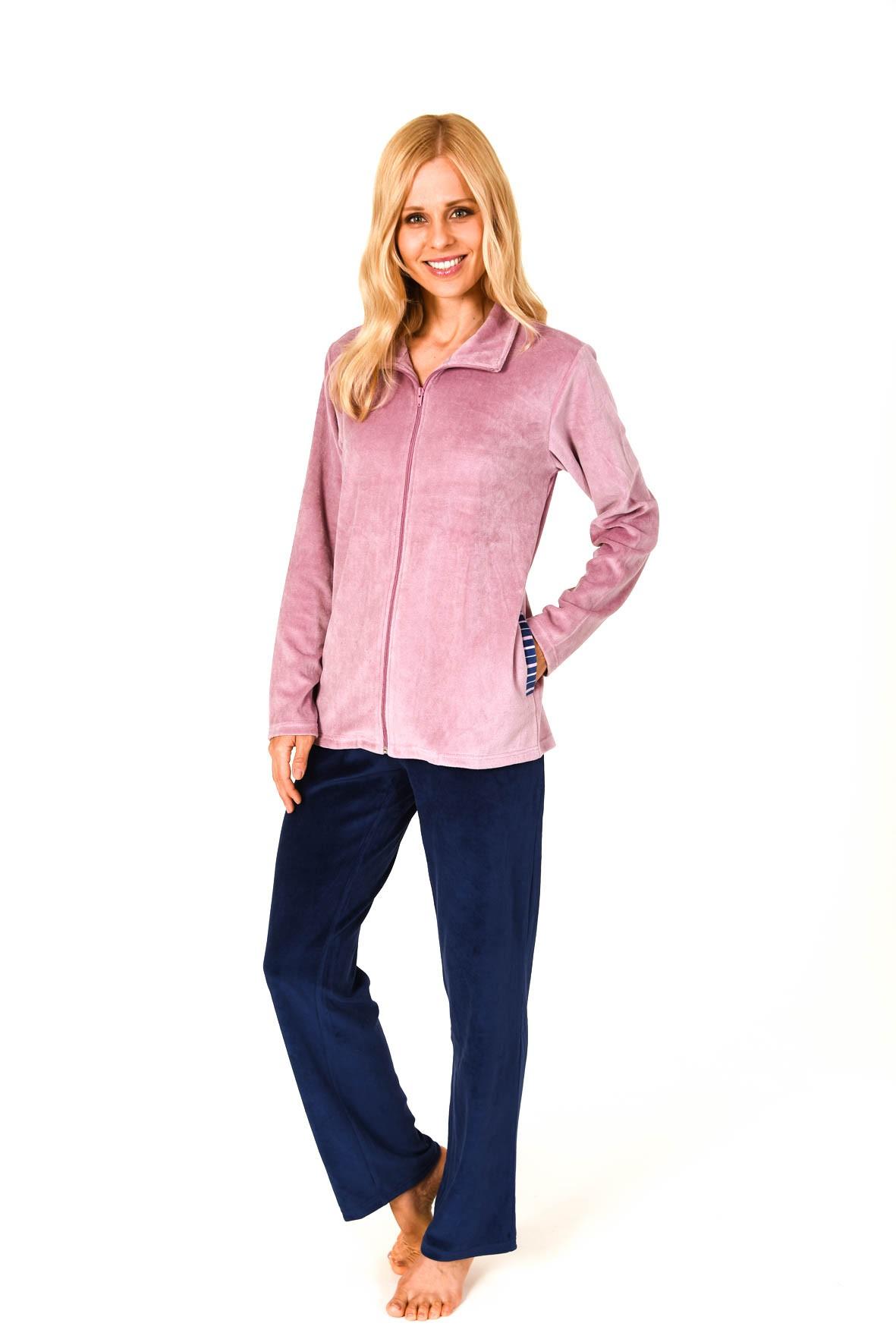 Damen Hausanzug  Homewear Nicky Velvet - 57678 – Bild 1