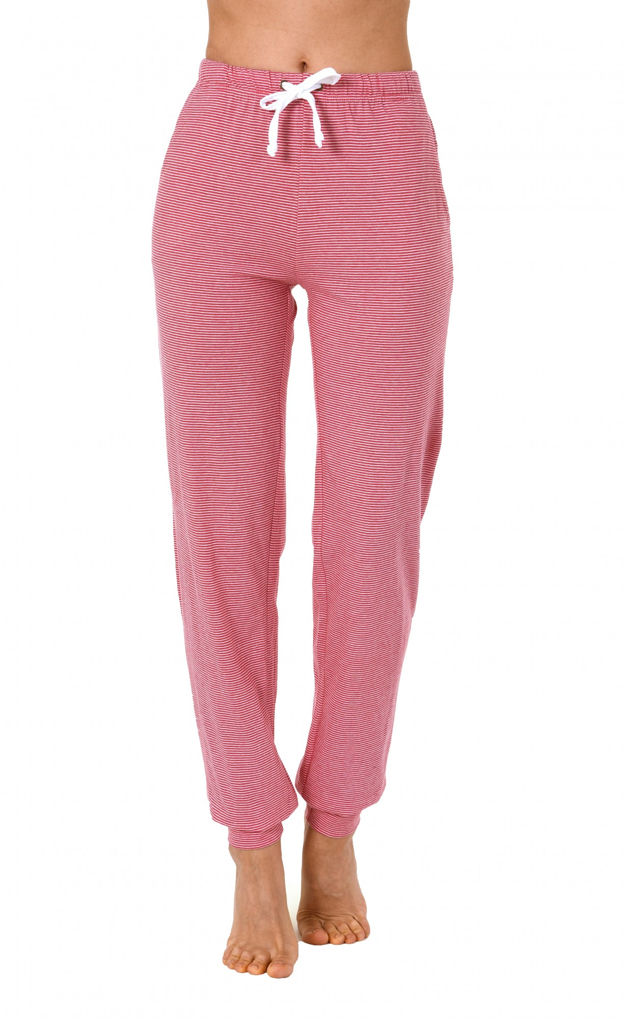 b2328cd8dc Damen Pyjama Hose lang- Mix & Match – gestreift- ideal zum kombinieren 222  90