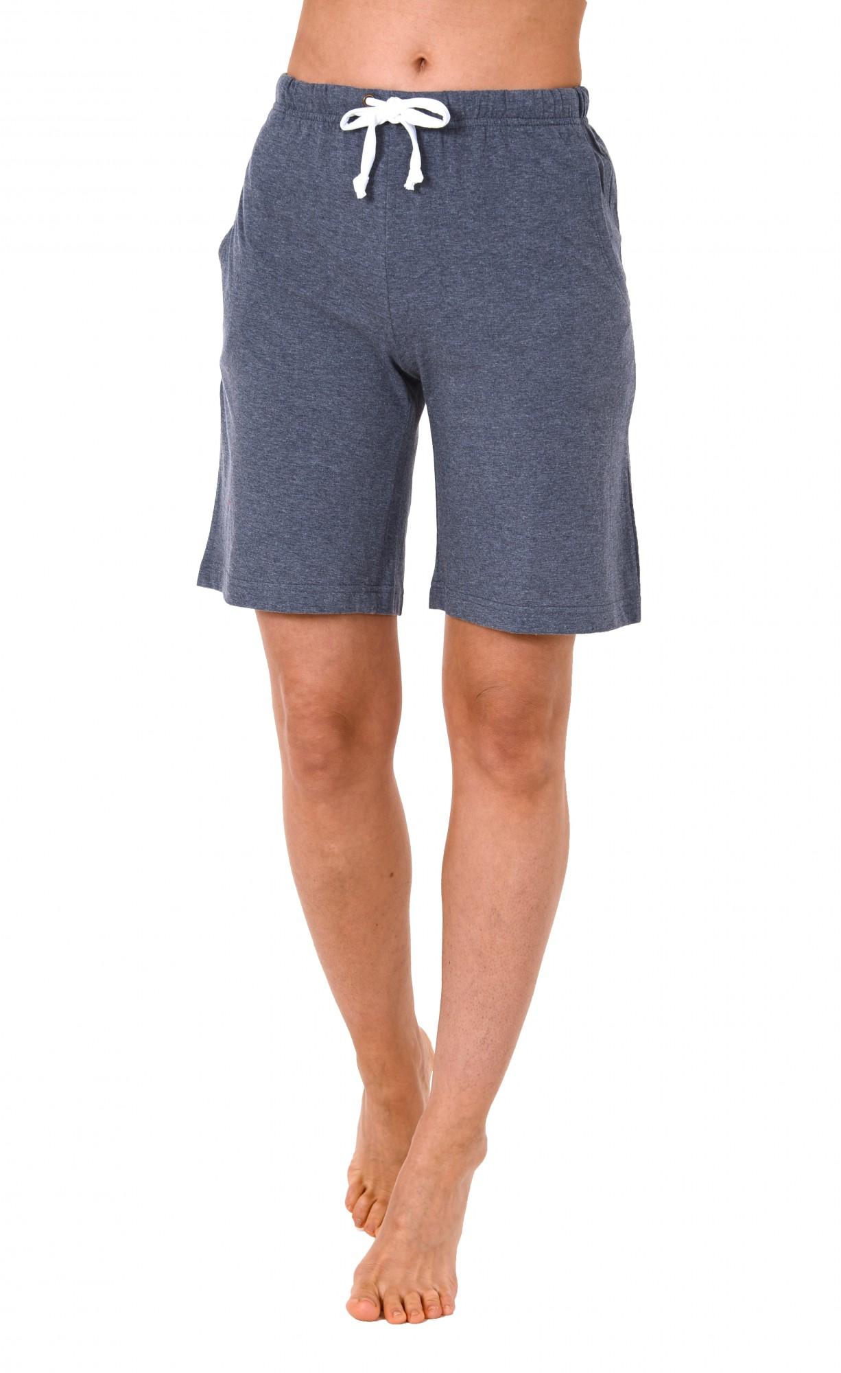 Damen Pyjama Bermuda kurze Hose  - Mix & Match - ideal zum kombinieren  224 90 902 – Bild 1