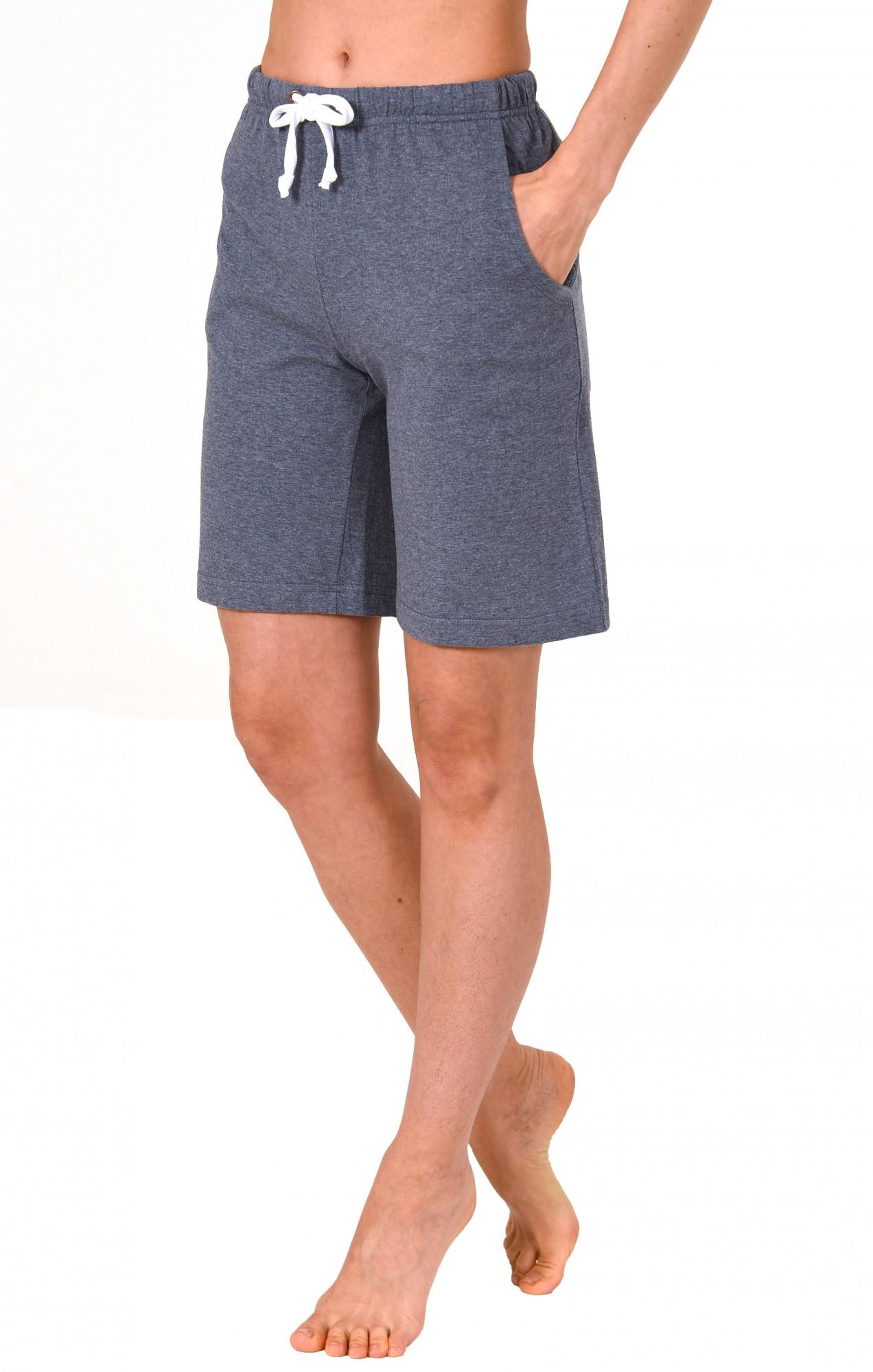 Damen Pyjama Bermuda kurze Hose  - Mix & Match - ideal zum kombinieren  224 90 902 – Bild 5