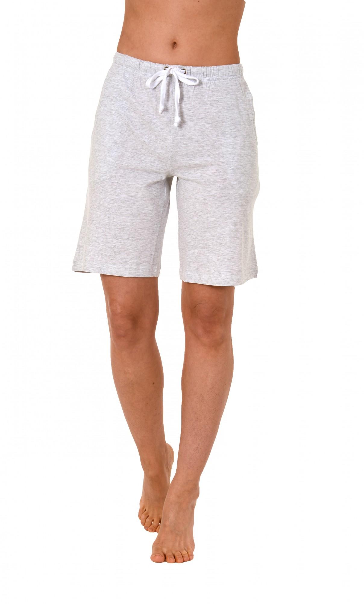 Damen Pyjama Bermuda kurze Hose  - Mix & Match - ideal zum kombinieren  224 90 902 – Bild 2