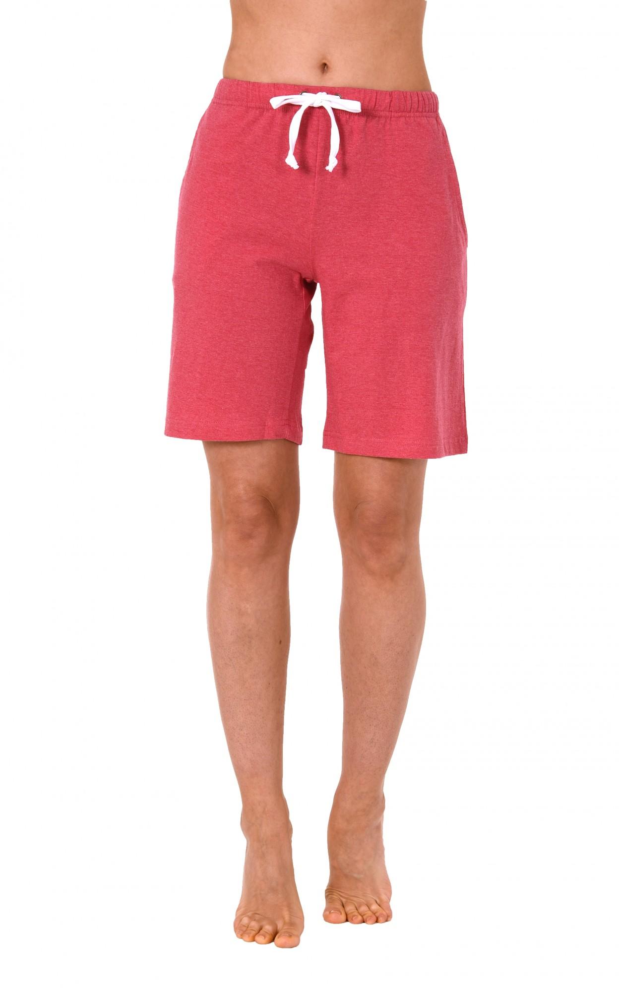 Damen Pyjama Bermuda kurze Hose  - Mix & Match - ideal zum kombinieren  224 90 902 – Bild 3