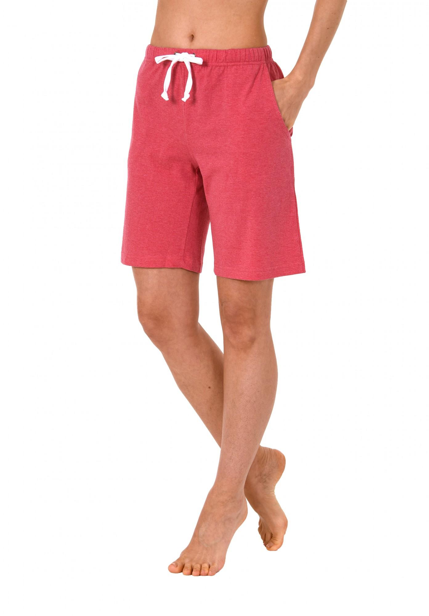 Damen Pyjama Bermuda kurze Hose  - Mix & Match - ideal zum kombinieren  224 90 902 – Bild 7