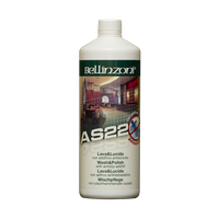 Bellinzoni Poliermittel AS22  1 L