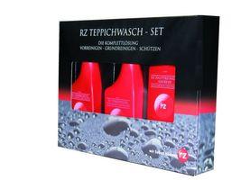 RZ Teppichwasch-Set Pure aus Abverkauf