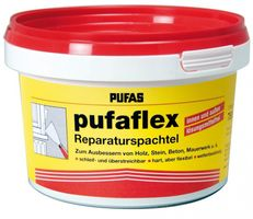 PUFAS pufaflex Reparaturspachtelmasse 750 g