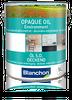 Blanchon Blumor Öl S.D. deckend  1 L