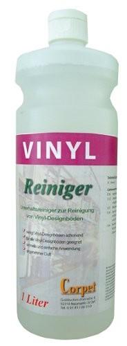 Hervorragend Corpet Vinyl-Reiniger 1 L   Parkett Wanke RM58