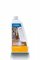 CC Dr. Schutz Fußbodenreiniger Wischpflege R 1000 750 ml