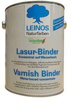 Leinos Lasur-Binder 646 2,5 L