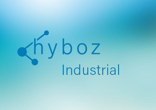 hyboz Industrial - for individual requirements