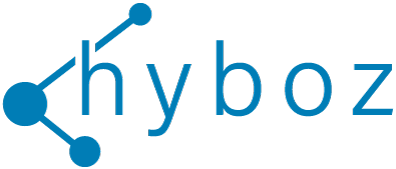 hyboz Webshop